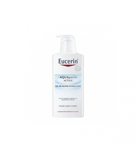 GELES - Eucerin Aquaporin Active Gel Ducha 400ml -