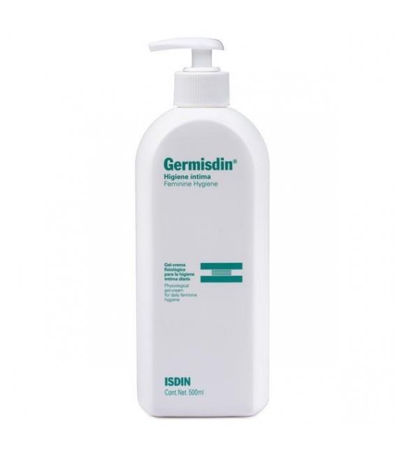 HIGIENE ÍNTIMA - Isdin Germisdin Higiene Intima 500 ml -