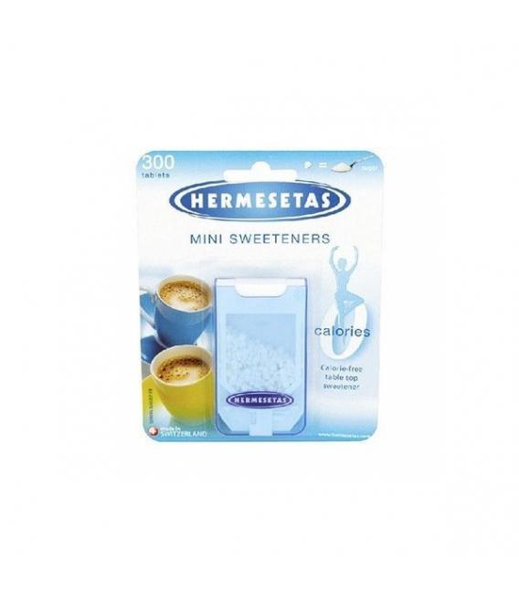 PRODUCTOS DE HERBOLARIO ONLINE - Hermesetas Original 300 Comprimidos -