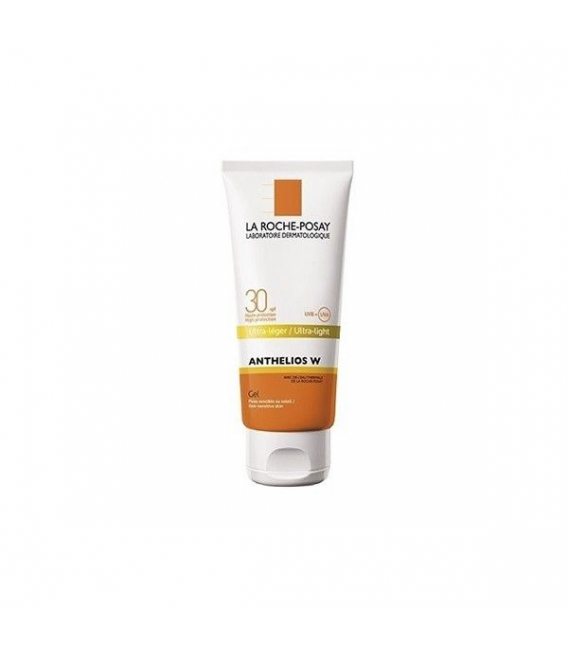 PROTECTORES - La Roche Posay Anthelios W Gel Ultra Ligero SPF 30 100ml -