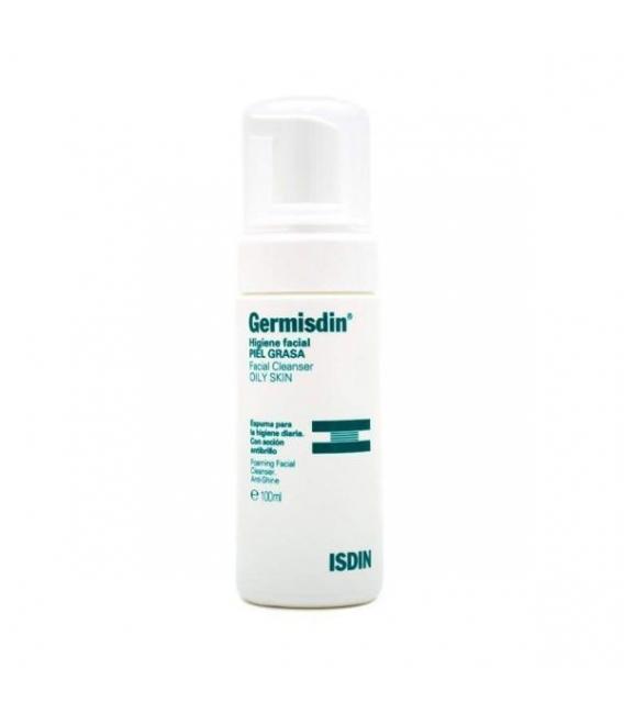 ACNÉ - Isdin Germisdin Higiene Facial 100 ml -