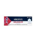 DOLOR MUSCULAR - Arkoflex Gel Dolor Frio 100 ml -