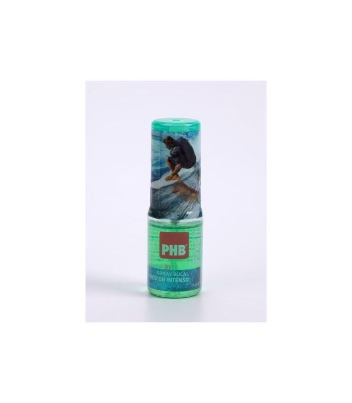 CUIDADO BUCAL - PHB Fresh Spray Bucal 15 ml -