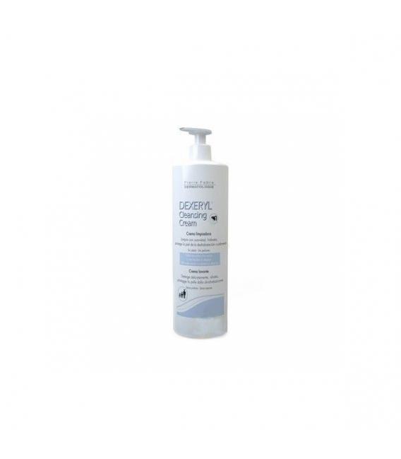 LIMPIADORAS - Dexeryl Crema Limpiadora 200ml -