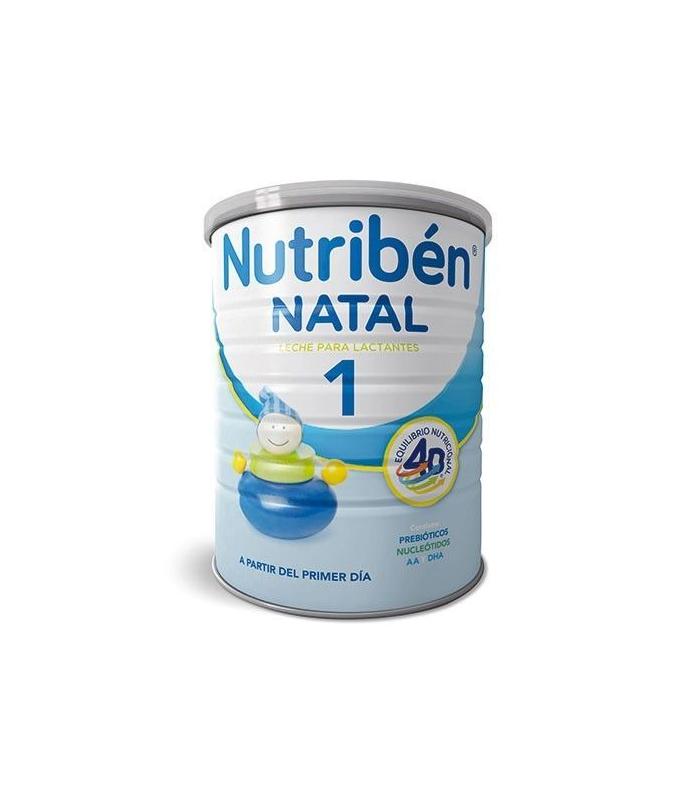 LECHES INFANTILES - Nutriben Natal 1 800 Gramos -