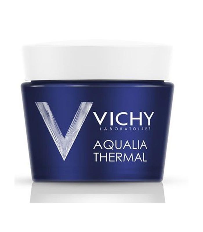 Vichy Aqualia Thermal Spa Noche Crema Antifatiga