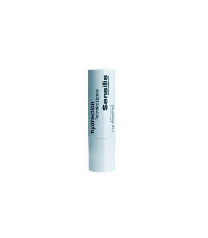 Sensilis Hydraction Protector Labial 4,5 gramos