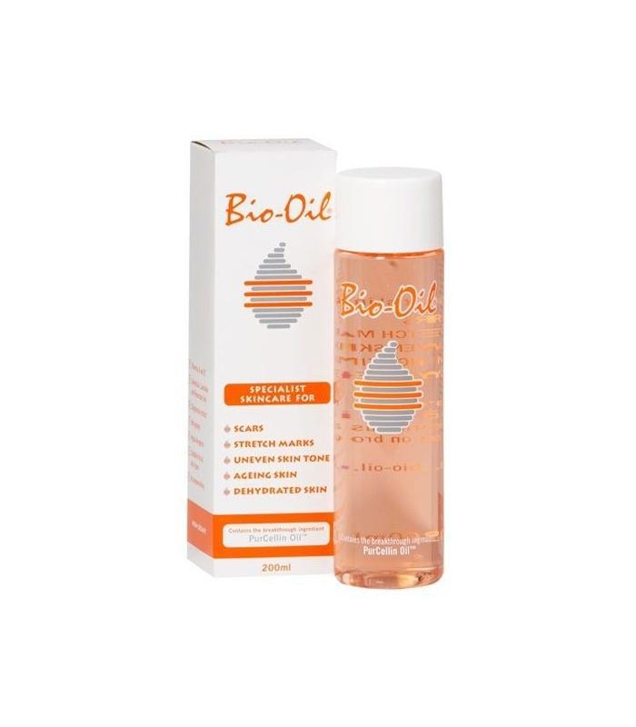 ESTRÍAS - Bio-Oil 200 Ml -