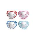 Chupetes para Bebé - Suavinex Chupete Comfort Con Tetina Anatómica Látex 0-6 meses -