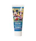 Oral B Pasta Disney 75 Ml Mickey Mouse