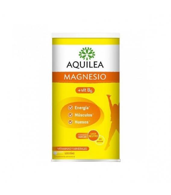 VITAMINAS - Aquilea Magnesio 176 g -