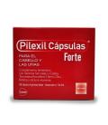 CABELLO - Pilexil Forte Cabello 100 Cápsulas -
