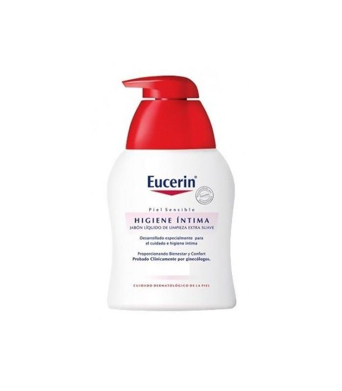 Eucerin Higiene Íntima 400 ml