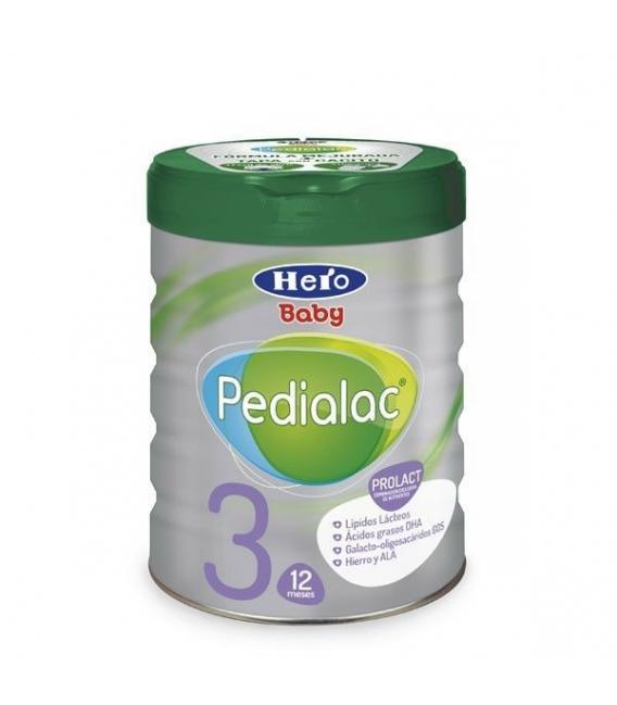 ALIMENTACIÓN - Hero Pedialac 3 800 g -