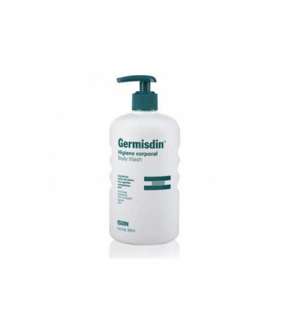 CORPORAL - Germisdin Con Dosificador 500 ml -