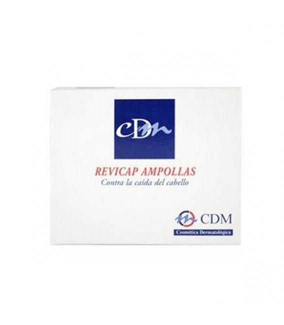 ANTICAÍDA - Cdm Revicap 10 Ampollas -
