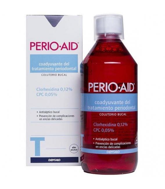 COLUTORIOS - Perio-Aid Tratamiento Colutorio 150 ml -