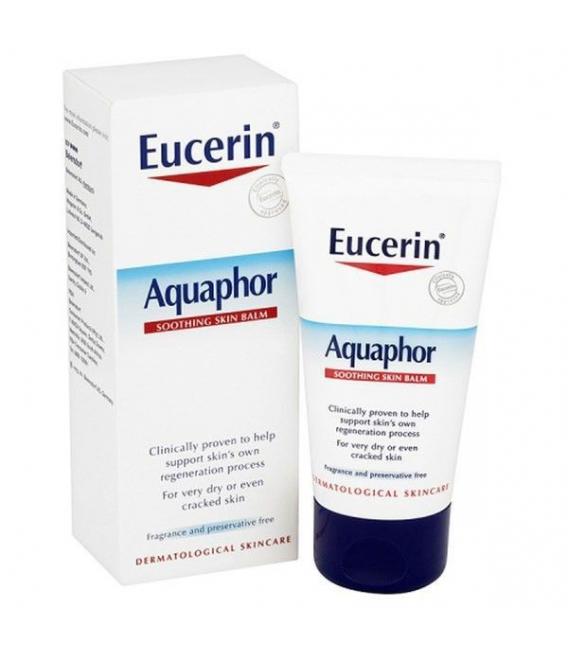 PIEL SECA - Aquaphor Pomada Reparadora 40 ml -