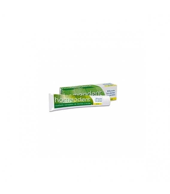 DENTAL - Boiron Homeodent Limón Pasta dental 75ml -