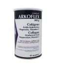 Arkoflex Colageno + Ac. Hialuronico + Magnesio + Vitamina C Sabor Limón 360 g