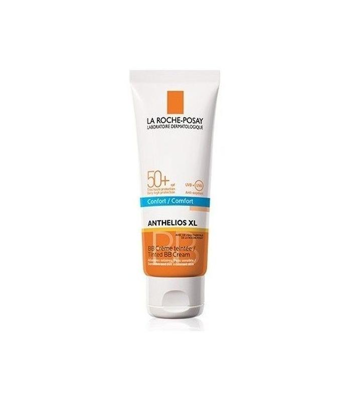 PROTECCIÓN FACIAL - La Roche Posay Anthelios XL Bb Cream Color Spf 50+ 50 ml -