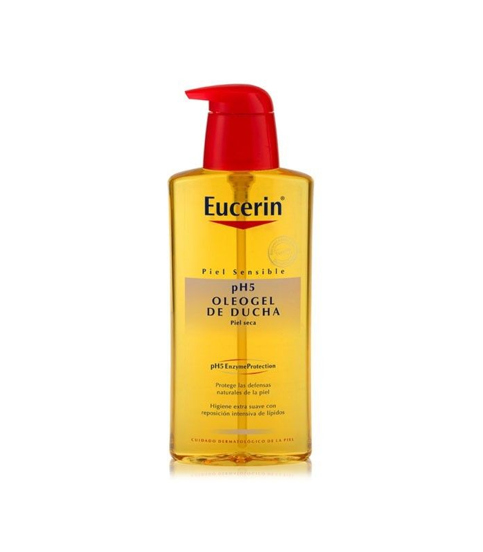 GELES - Eucerin Ph5 Oleogel De Ducha 400 ml -