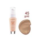 Vichy Flexilift Maquillaje Gold Nº 45