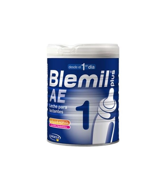 LECHES INFANTILES - Blemil Plus 1 Ae 800 Gramos -