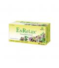 RELAJANTES - Enrelax 48 Capsulas 300 mg -
