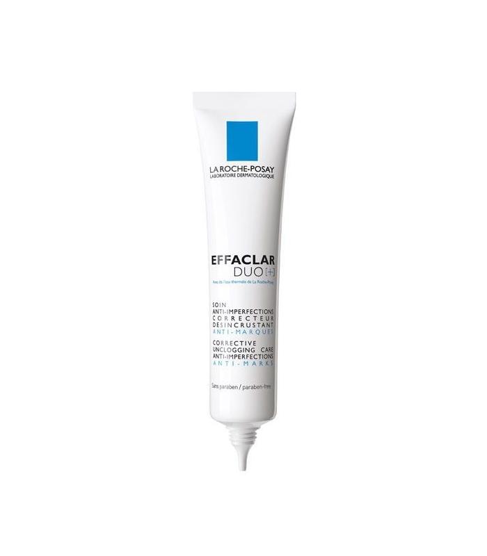 ACNÉ - La Roche Posay Effaclar Duo 40 Ml -