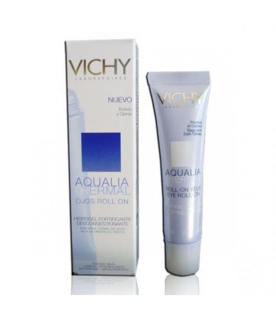 OJOS - Vichy Aqualia Thermal Contorno de Ojos 15 ML -