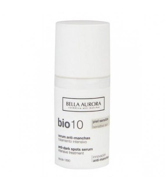 ANTIMANCHAS - Bella Aurora Bio 10 Serum Anti-Manchas Piel Sensible 30ml -