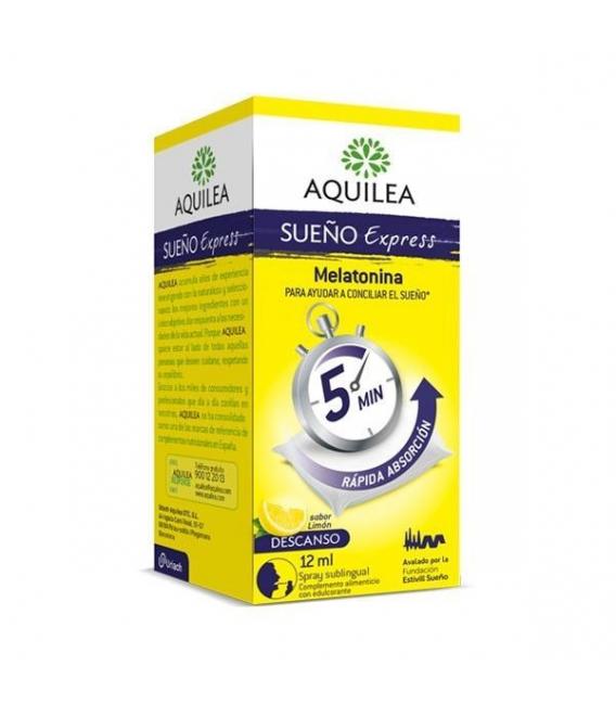 RELAJANTES - Aquilea Sueño Express 12 Ml -