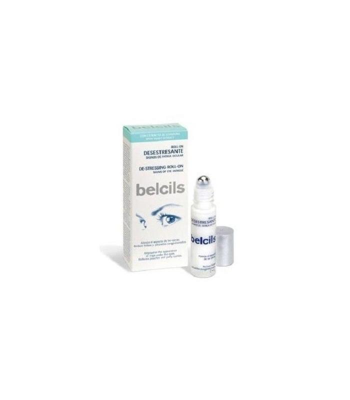 OJOS - Belcils Roll on Contorno de ojos Desestresante 8 ml -