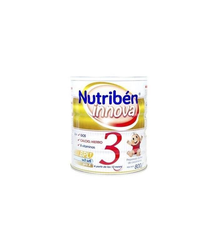 Nutribén Innova 3 800 gr