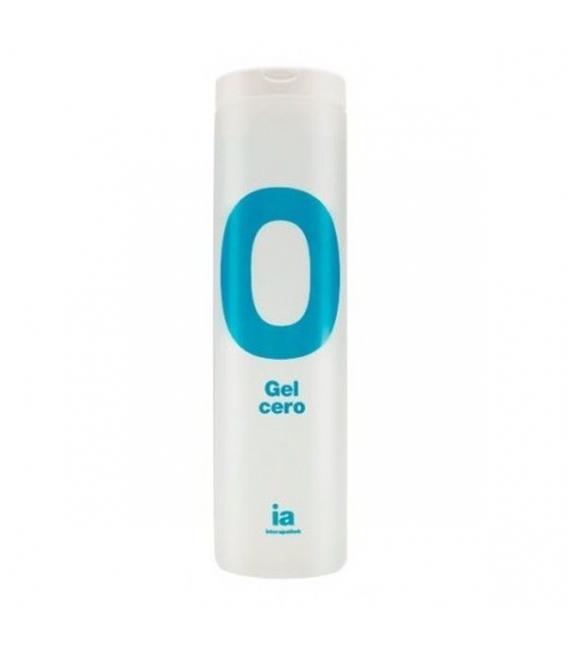 GELES - Interapothek Gel Baño Natural Cero 1 litro -