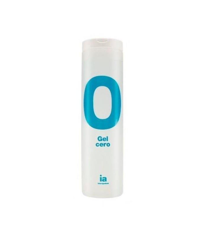 Interapothek Gel Baño Natural Cero 1 litro