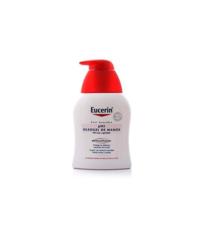 MANOS - Eucerin Ph5 Oleogel De Manos 200 ml -