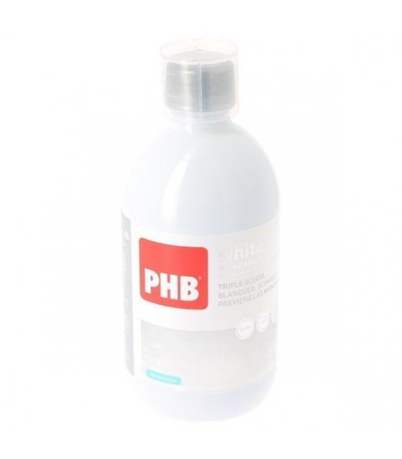COLUTORIOS - PHB Colutorio White 500 ml -