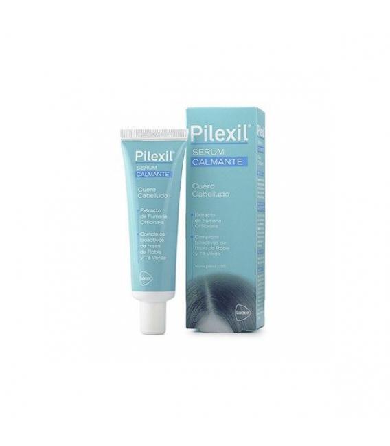 CABELLO - Pilexil Serum Calmante Cuero Cabelludo 30ml -