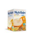 PAPILLAS - Nutriben 8 Cereales Miel y Calcio 600 Gramos -
