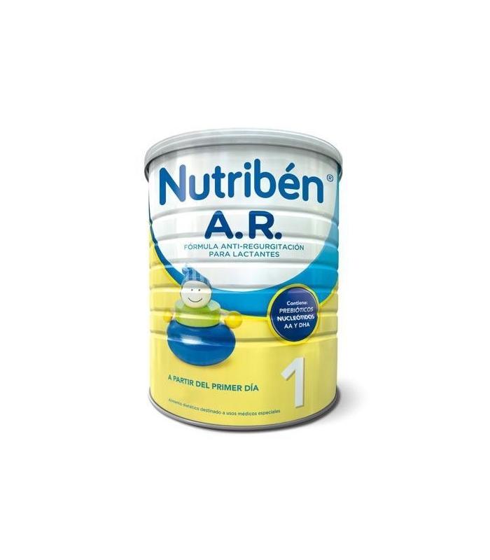 LECHES INFANTILES - Nutriben AR 1 800 Gramos -