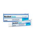 Bexident Encias Pasta Dentifrica Triclosan 75 ml