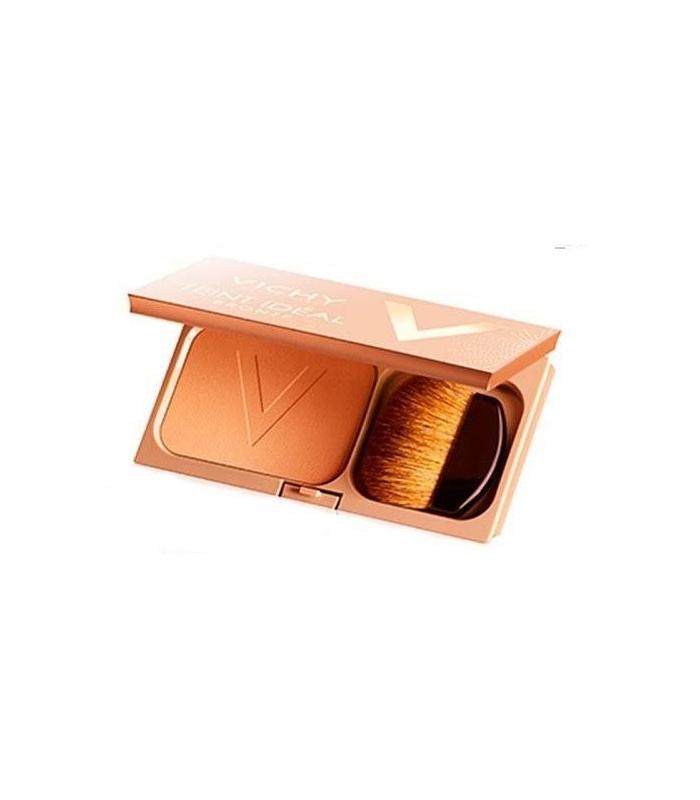 MAQUILLAJE - Vichy Teint Idéal Polvos Compactos Efecto Bronceado -