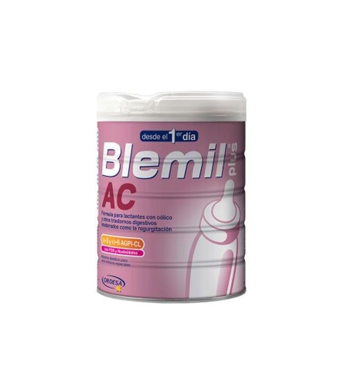 LECHES INFANTILES - Blemil Plus Ac 800 Gramos -