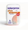 DENTAL - Interprox Plus Super Micro 6uds -
