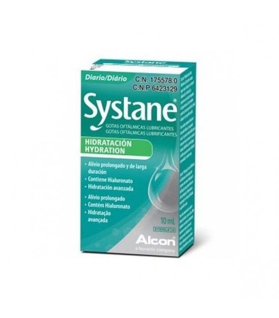 COLIRIO - Systane Hidratación Gotas Oftalmológicas 10ml -