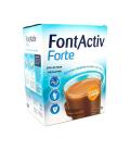 COMPLEMENTOS ALIMENTICIOS - FontActiv Forte Sabor Chocolate 30g 14 Sobres -