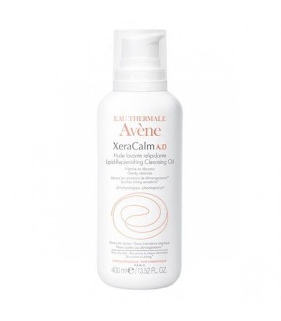 GELES - Avene Xeracalm Aceite Limpiador 400 ml -