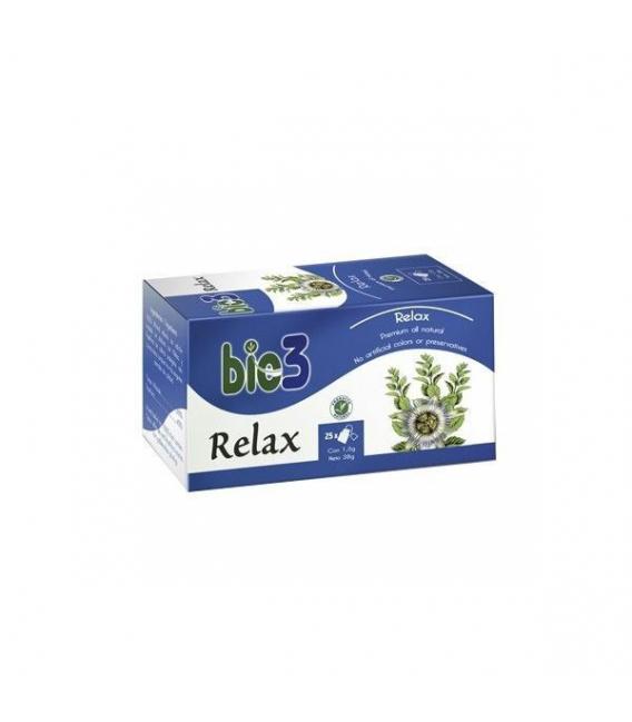 RELAJANTES - Bie3 Relax 25 sobres -
